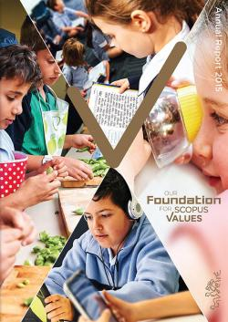 MSC 2015 Foundation Annual Report On Line 1