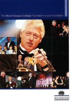 Foundation Annual Report 2002 1